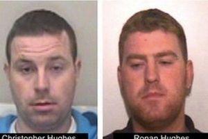 Vụ 39 người chết ở Anh: Công ty 'bí ẩn' của 2 anh em Bắc Ireland đang bị cảnh sát Anh truy nã