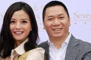 Choáng váng với khối bất động sản hàng nghìn tỷ đồng của vợ chồng 'Hoàn Châu cách cách' Triệu Vy