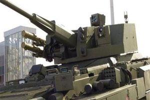 Nga có vũ khí bất ngờ dành cho đối thủ