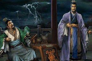Có thật Lưu Bị sợ sấm đến rơi đũa khi cùng Tào Tháo luận anh hùng?
