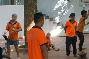 Bắc Ninh: Công an vào cuộc kiểm tra vụ Trung tâm Đào tạo trẻ tự kỷ Tâm Việt