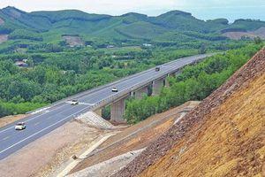 Hiến kế huy động vốn làm cao tốc Bắc - Nam