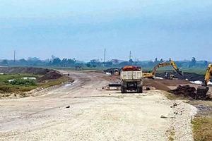 Lộ diện doanh nghiệp trúng thầu cao tốc Bắc - Nam đoạn Cao Bồ - Mai Sơn