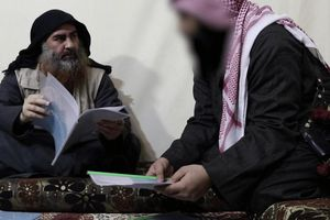 Vỏ bọc không ngờ cùa trùm khủng bố IS Abu Bakra al-Baghdadi