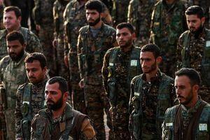 Thổ Nhĩ Kỳ ra điều kiện rút quân đội khỏi Syria