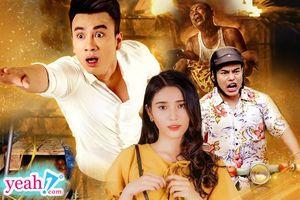 Thêm một bộ phim Việt khai thác đề tài xuyên không, nghiện phim hồi hộp không biết hay flop