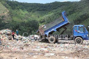 Đà Nẵng: Cử tri quan tâm đến công nghệ nhà máy xử lý rác, quản lý đất rẻo