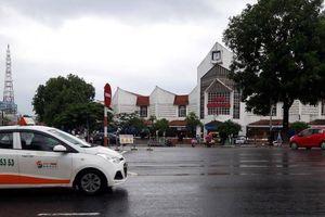 Cải tạo 'điểm đen', tổ chức lại giao thông trước cổng chợ Đông Hà