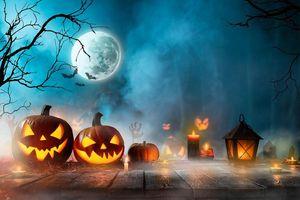Vi vu Halloween cùng Top 5 smartphone tầm trung chụp hình đêm đẹp như ban ngày