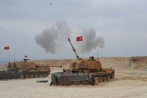 Thổ Nhĩ Kỳ - Syria đấu pháo dữ dội gần biên giới, nhiều người thiệt mạng