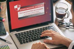 Cảnh báo tấn công mã độc quy mô lớn nhắm vào Việt Nam