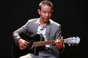 Nhạc sĩ Nguyễn Vĩnh Tiến: Cả âm nhạc và cuộc đời đều muốn 'quy hoạch'