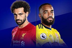 Liverpool - Arsenal: Unai Emery lâm nguy