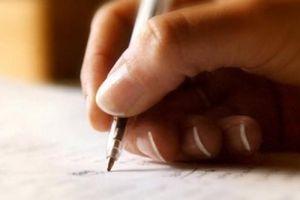 Cán bộ chính sách Hải Phòng bị tố giả mạo chữ ký gia đình chính sách