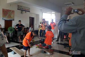 Trung tâm Tâm Việt phủ nhận việc 'trẻ trai ở chung với trẻ gái tự kỷ'