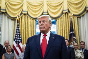 Đảng Dân chủ công bố đề xuất thủ tục điều tra luận tội công khai Tổng thống Trump