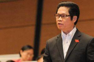 Chủ tịch VCCI: Mục tiêu tăng trưởng kinh tế rất gian nan