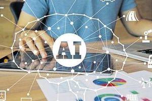 Nỗi lo AI không còn là ảo ảnh