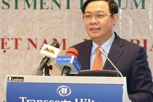 Chuyến công tác của Phó Thủ tướng Vương Đình Huệ 'tiếp sức' giao thương Việt Nam – Nigeria 'cất cánh'