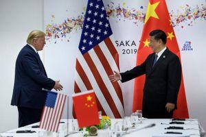 Hủy bỏ thượng đỉnh APEC 2020: thỏa thuận thương mại Mỹ-Trung 'đi đâu về đâu'?