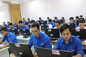 207 cán bộ, công chức trẻ trên cả nước sắp thi kỹ năng ứng dụng CNTT