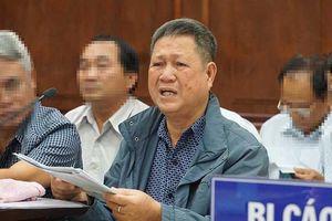 Bất ngờ tại phiên xử vụ án đường Hồ Chí Minh