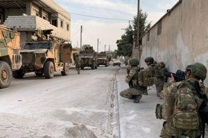 Quân chính phủ Syria giao tranh ác liệt với quân Thổ Nhĩ Kỳ