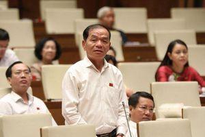 ĐBQH Lê Thanh Vân: Biển Đông cần 'tam công chiến pháp'