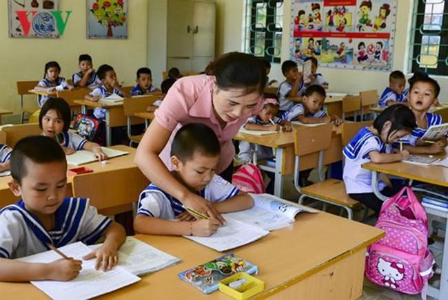 Chương trình Giáo dục phổ thông mới: Bồi dưỡng giáo viên cốt cán