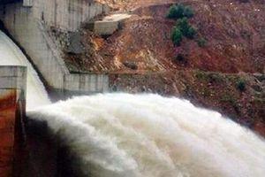 Thừa Thiên - Huế: Ảnh hưởng mưa lớn, yêu cầu thủy điện điều tiết nước sang Lào