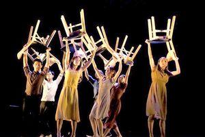 Lễ hội múa đương đại quốc tế X Position O đến Việt Nam