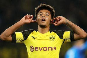 Chuyển nhượng bóng đá mới nhất: Lộ nguyên nhân MU trượt sao Dortmund