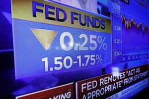 Fed cắt giảm lãi suất lần thứ 3 trong năm