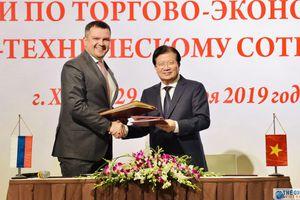 Hợp tác Việt-Nga: Trọng trách thuộc về doanh nghiệp