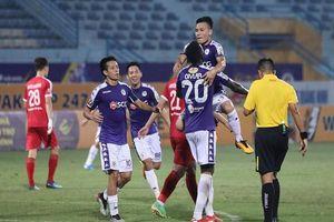 Tham vọng lớn ở sân chơi châu Á, Hà Nội FC còn thiếu những gì?