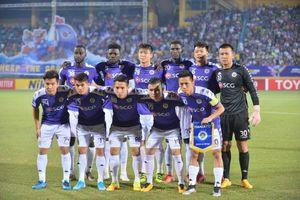 Hà Nội FC và tham vọng tiến tới đấu trường châu lục của bóng đá Việt Nam