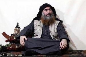 Chùm ảnh đặc nhiệm Mỹ đột kích đại bản doanh tối mật của trùm IS