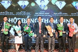Lần đầu tiên Việt Nam có tài liệu quốc gia về thực hành dược lâm sàng