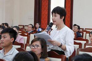 Hải quan Bắc Ninh đối thoại với hơn 200 doanh nghiệp xuất nhập khẩu