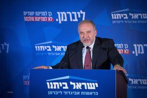 'Chính phủ thống nhất là lựa chọn duy nhất tại Israel'