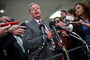 Thượng nghị sĩ đảng Cộng hòa chỉ trích tiến trình luận tội Tổng thống Donald Trump