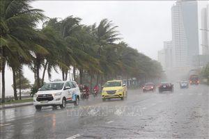 Sở GD-ĐT Đà Nẵng bác bỏ thông tin cho phép học sinh nghỉ học do bão số 5