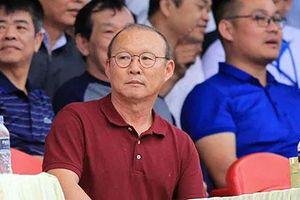 HLV Park Hang-seo sẽ dự khán giải U21 Quốc tế để bổ sung nhân sự cho U22 Việt Nam
