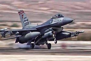 Đài Loan sẽ mua 66 chiếc F-16 của Mỹ để phòng thủ trước Trung Quốc