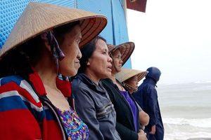 Bình Định: 'Không ngờ chỉ sau một đêm nhà cửa đã tan tành!'