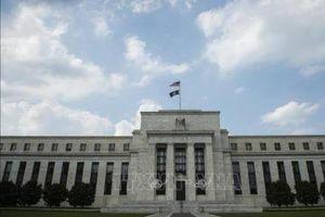 Fed hạ lãi suất lần thứ ba trong năm nay
