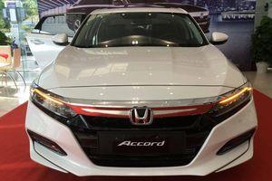 Đánh giá sơ bộ Honda Accord thế hệ mới vừa ra mắt