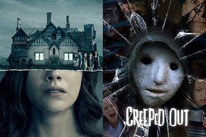 10 bộ phim truyền hình (TV Series) kinh dị đáng sợ nhất trên Netflix cho mùa Halloween 2019