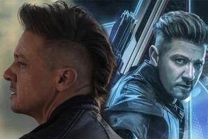 Marvel không cần cả Hawkeye lẫn nam diễn viên Jeremy Renner