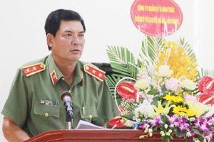 Trung tướng Trình Văn Thống bị cảnh cáo do vi phạm pháp luật về bảo vệ bí mật nhà nước